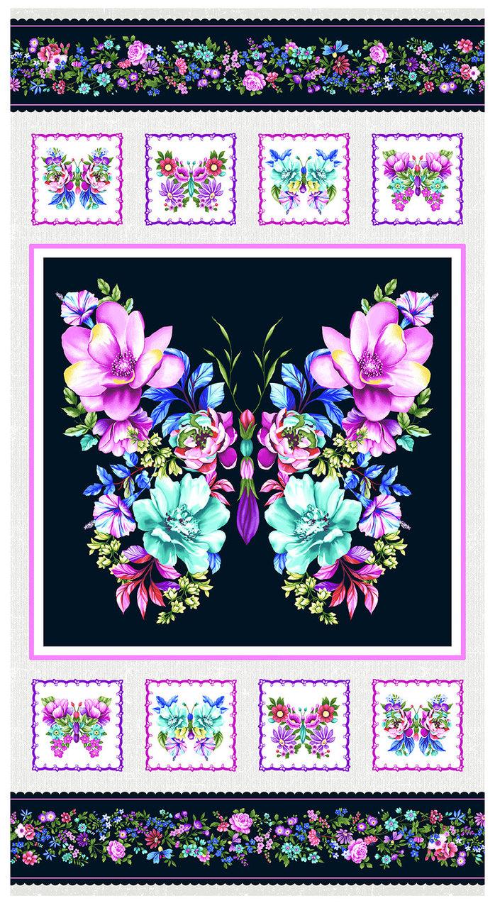 Sweet Perfume - Panel