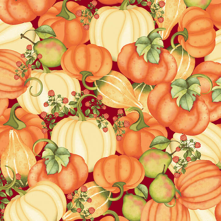 E-Pumpkinspce 5145-84 Large Tossed Pumpkins