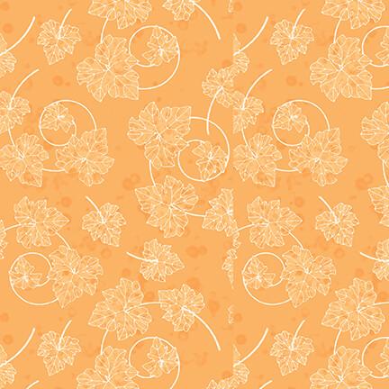 Pumpkin Spice Orange