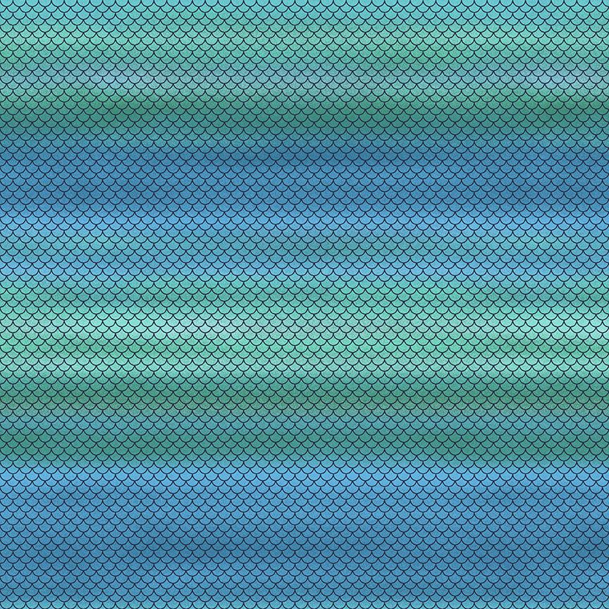 5586-61 Green Blue