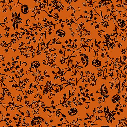 Spooky Nights Orange