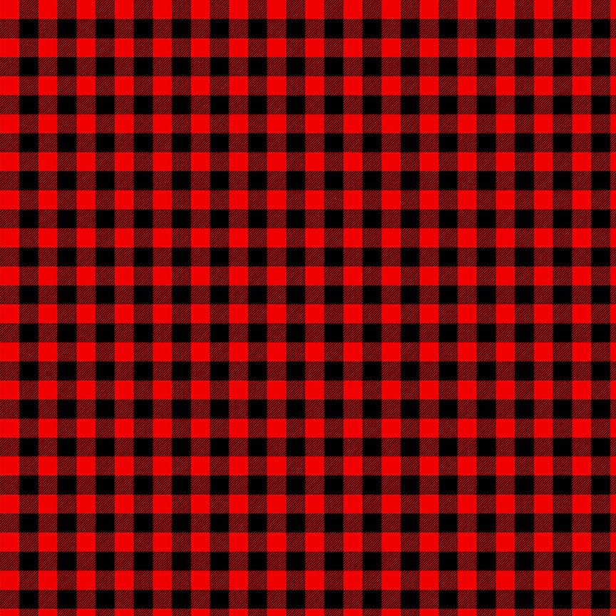 5873-89 Red/Black