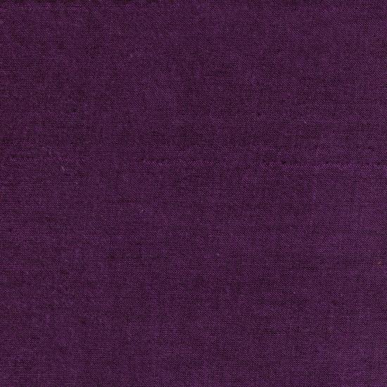Aubergine 34X - 108 inch Peppered Cotton - Pepper Cory - Studio E