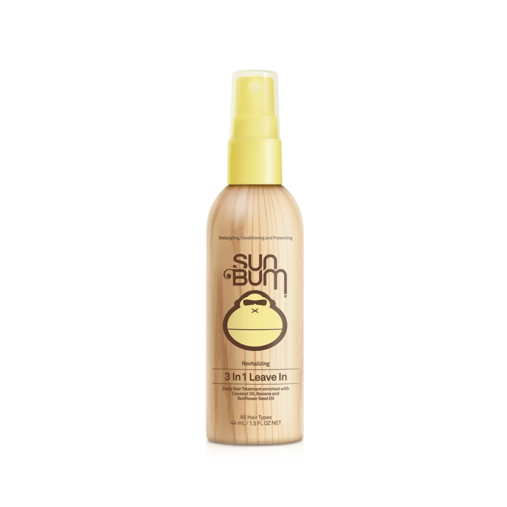 SunBum 3 in 1 Leave In