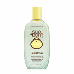 Cool Down' Hydrating After Sun Gel - 8oz