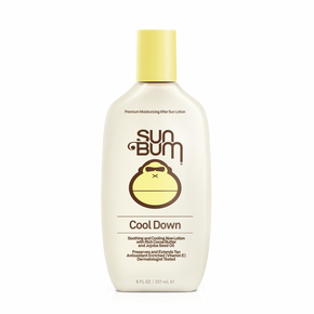 'Cool Down' Hydrating After Sun Lotion - 8oz