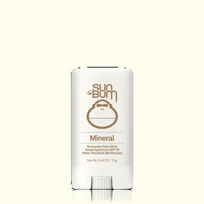 SPF 50 Mineral Face Stick - 0.45 oz