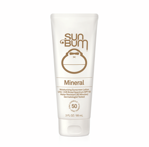 SPF 50 Mineral Lotion - 3.0oz