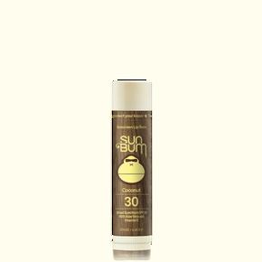 SPF 30 Lip Balm / Coconut