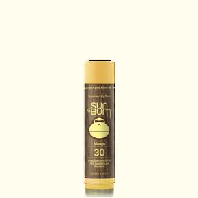 SPF 30 Lip Balm / Mango