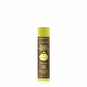 SPF 30 Lip Balm / Pineapple