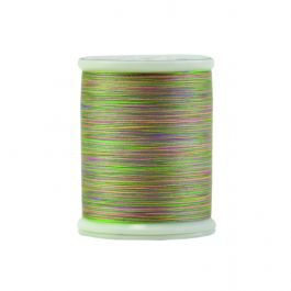 King Tut Egyptian Cotton 500 yd #1043 Secret Garden Spool