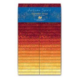 Artisan Spirit Shimmer -Sunglow Strips