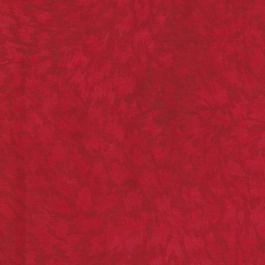 Anthology Batiks Red