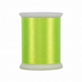 ART STUDIO 205 CONGO LIME POLYESTER 500 YARDS Superior Threads