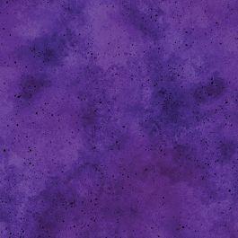 Benartex New Hue 8673-66 Watermark Tonal Violet
