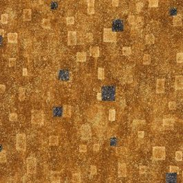 Gold Square by Gustav Klimt