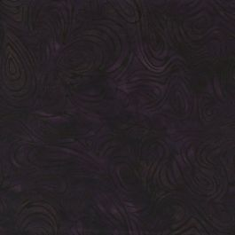 Island Batik Batik Dark Purple
