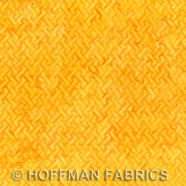 Maze Buttercup Bali Handpaints