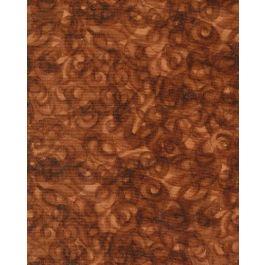 Blank Quilting Fusion Illusion Cocoa