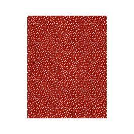 Wilmington Prints Essentials Petite Dots Red