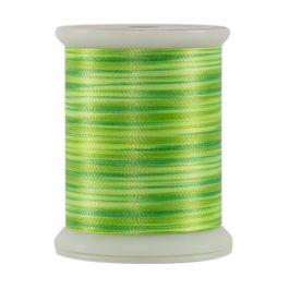 #5062 Fantastico Glowing Green 500 yd. Spool