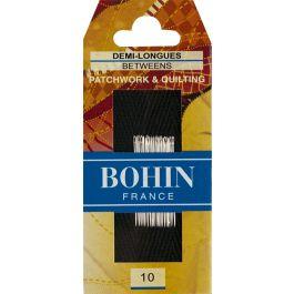 Bohin Betweens Big Eye Size 10