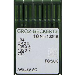 Groz-Beckert 134 100/16