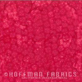 Hoffman Batik Shirley - 2810