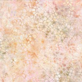 BATAVIAN BATIKSPEACH/PINK CRACKLE 22117-308