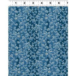 Clothworks-Everything Blue  Y1278-30