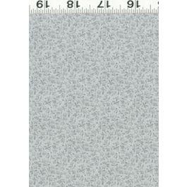 Clothworks Impression Flora Medium Gray
