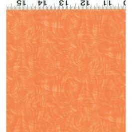 Impressions Moire Orange