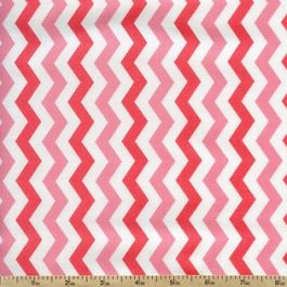 Exclusively Quilters Flamingo Road Pink