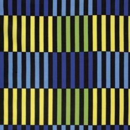 Color bars cormflower