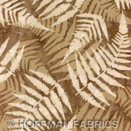 Hoffman Batiks Bali Handpaints Biscuit