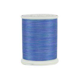 King Tut 100% Cotton 500yd Spool, #915 Suez
