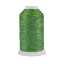 Sewfie K T Cotton #923 Fahl Green 2,000 yd