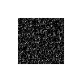 Michael Miller Garden Pindot Black