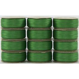 Superior Threads SuperBobs Bottomline 60 (M-Style) 215 yd 114-M-12612 Green