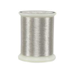 Superior Threads Metallics 500 yd Silver - s