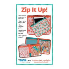 byAnnie Zip It Up Pattern