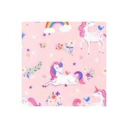 Happy Little Unicorns Pink