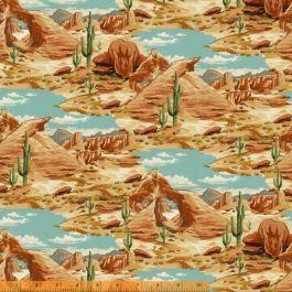 Mesa Desert -  Multi  43266-X