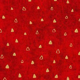 Kaufman Gustav Klimt Red