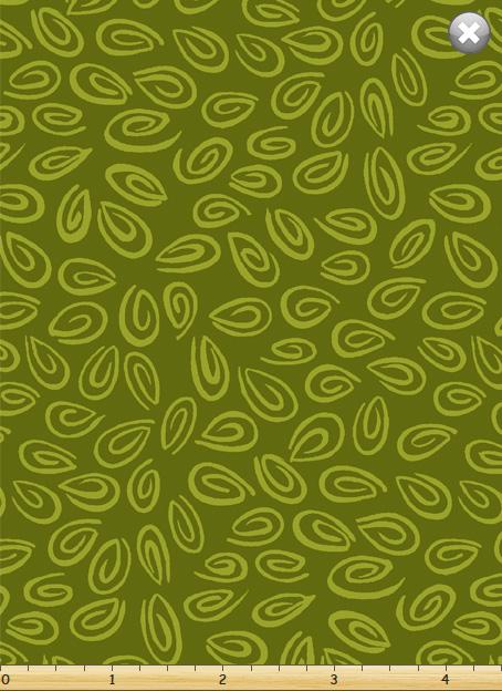 Cantik Batiks - British Columbia/Pacific Coast - 1070-880
