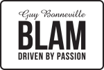 Blam car audio