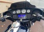 HD Harley Sony radio