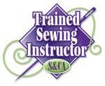 Trained Sewing Instructor