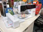 BERNINA Sewing Machine for Sale at Peace & Applique Quilt Shop in Springfield, IL